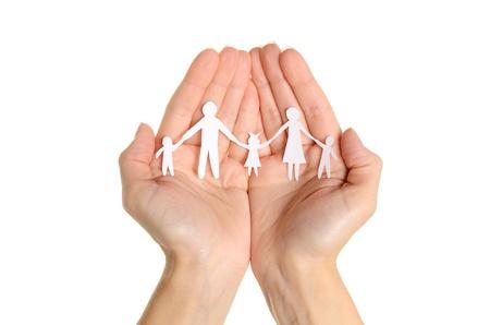 Ontdek een nieuwe manier om harmonie in je gezin te krijgen