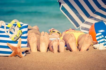 7 tips voor een ontspannen vakantie met je gezin